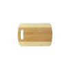 Bamboo Studio Medium Two Tone Cutting Board