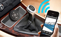 Wireless Audio Transmitter (with Mic) by Mobileheads