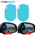 Universal Anti Fog & Waterproof Car Wing Mirror Sticker