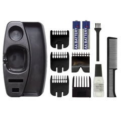 ACWAH023A - Wahl Rechargeable Beard Trimmer, 5598