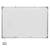 MBOARD-96W - 900 X 600MM Office School Magnetic Dry Wipe Whiteboard