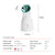 3IN1NANO - Facial Steamer Face Steamer Nano Ionic Facial Sauna Hot Mist