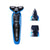 Kemei Multifunction Waterproof 3D Professional Electric Shaver Triple Blade 7 in 1 Electric Shaving Razors Men Face Care 220V