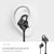 Mpow Coach Wireless Bluetooth 4.1 Headphones Stereo Noise Cancelling Sweat-proof handsfree sports Metal Headset headphone