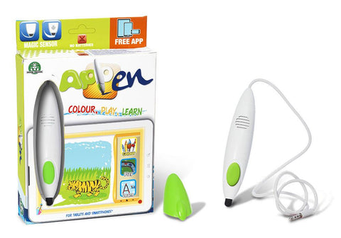 APPen Electronic Magic Sensor Pen Learning Aid