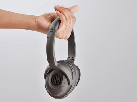 iiVo Active Noise Cancelling Headphones