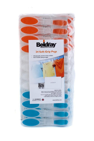 Beldray 24 Pack Soft Grip