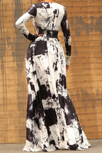 Load image into Gallery viewer, Venetian Maxi Dress