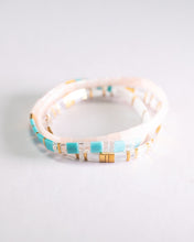 Load image into Gallery viewer, Glass Bead Bracelet