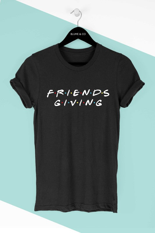 Friendsgiving Graphic Tee