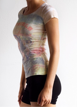 Load image into Gallery viewer, Vintage Cowgirls tee