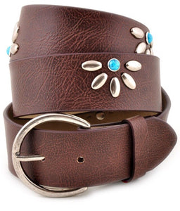 Cactus Flower Belt
