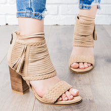 Load image into Gallery viewer, Memphis Sandal