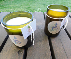 Reignite Soy Candles