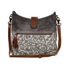 Load image into Gallery viewer, Flourish Shoulder Bag