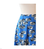 Bella Skirt - The Nest Blue