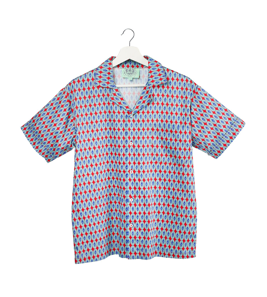 Men's Shirt - Putu Kacang