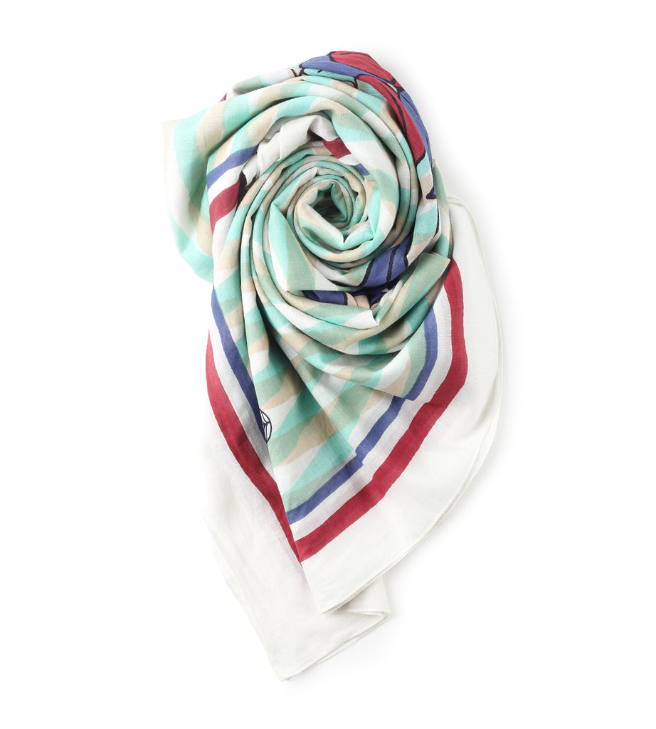 Scarf - Moonstone Flair