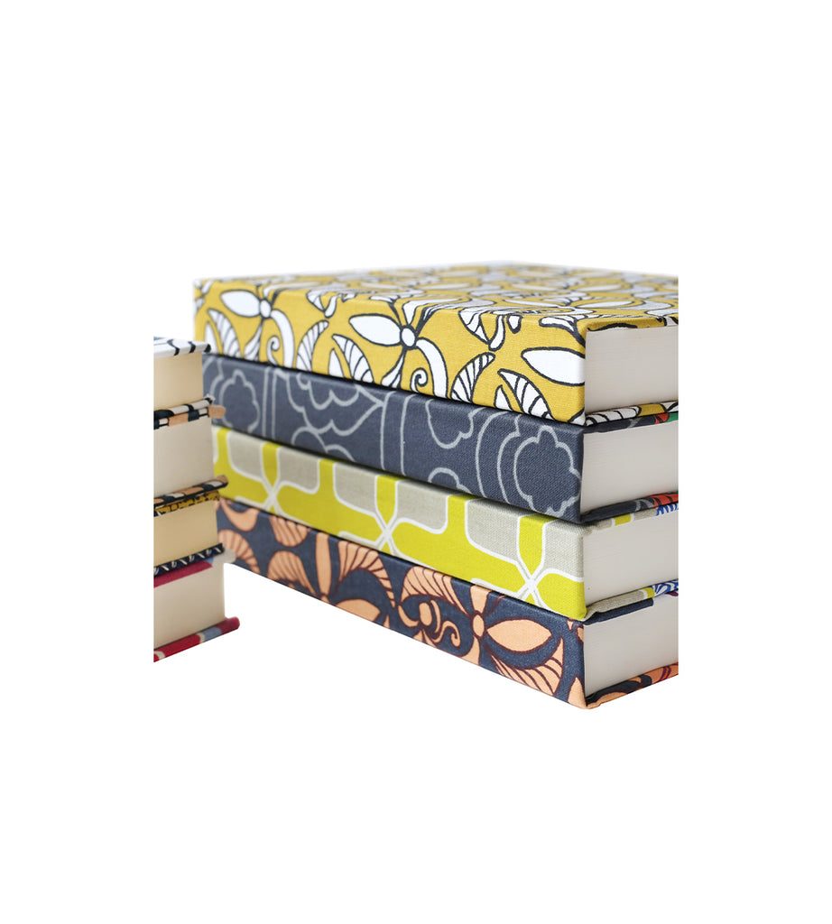 Lisette's Magic Book (Fabric Spine) (Large)