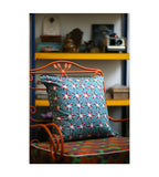 Penang Series Cushion Cover - Maingaya Malayana