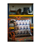 Penang Series Cushion Cover - Tacca Lily