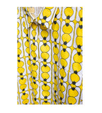 Raya Men's Shirt - Pinafleur Yellow