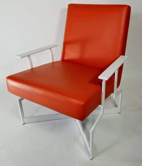 Martin Brattrud Xavier Chair 2413-01 (orange)