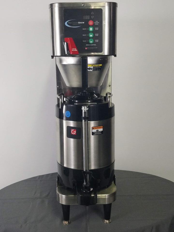 Grindmaster PBVSA-330 PrecisionBrew Coffee Brewer 2.0