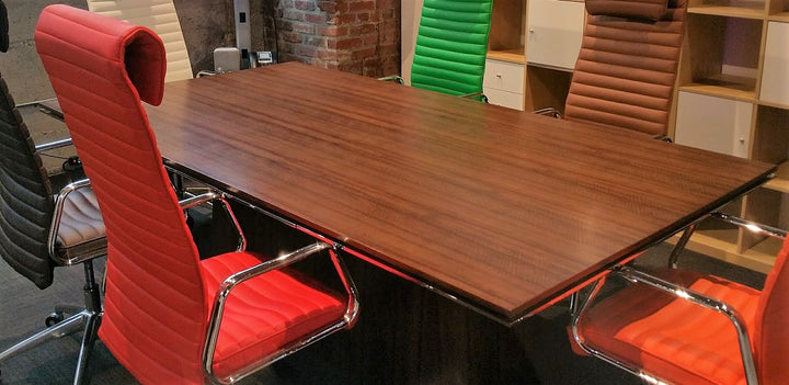 Halcon Mesa Conference Table