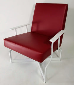 Martin Brattrud Xavier Chair 2413-01 (red)