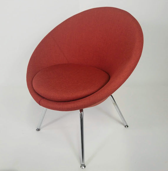 Allermuir Conic Chair A637 (red)