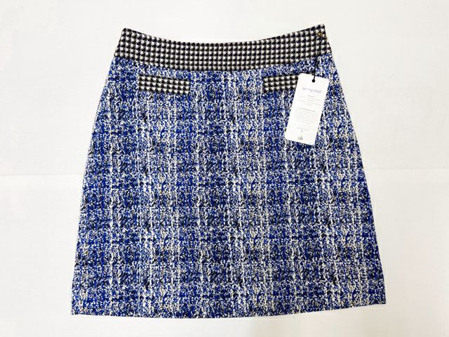 CABI NWT! 5320 21 CLUB SKIRT  6