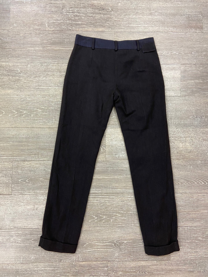 COTELAC WOOL BLEND TROUSERS SIZE 6