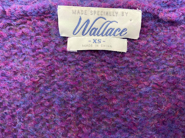 MADEWELL WALLACE WOOL BLEND CARDIGAN SIZE XS - wearhouseconsignment