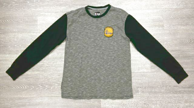 NBA GOLDEN STATE WARRIORS THERMAL MEDIUM