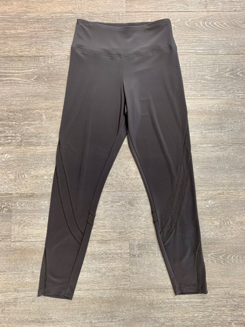 SYMPLI FULL LENGTH PANELLED LEGGINGS SIZE 6