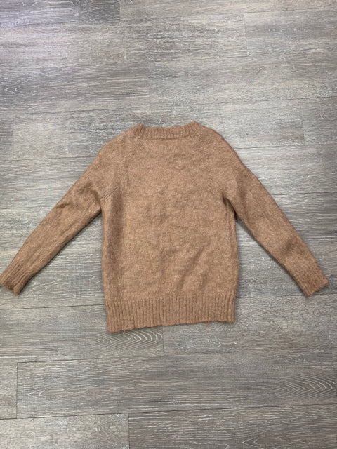 ALEXANDER WANG MOHAIR CREWNECK PULLOVER SWEATER SIZE SMALL