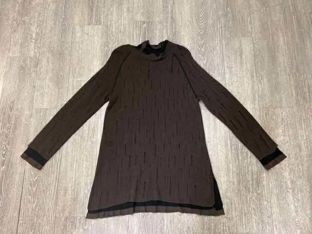 GLIV BRONZE WOMENS TUNIC