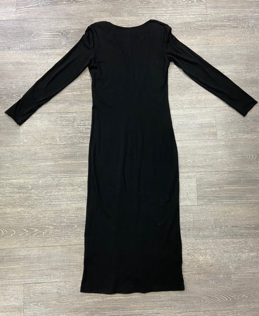 RAQUEL ALLEGRA JERSEY MAXI DRESS