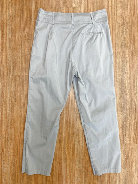 COTELAC CROPPED TROUSERS 0
