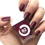 BZ Lady Vernis à ongles végan non-toxique rouge