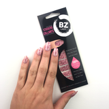 Collants de vernis à ongles végan BZ Lady