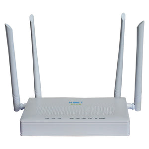 Netlink 5G Dual Band 2GE+1PORTS WIFI DUAL MODE HG323DAC