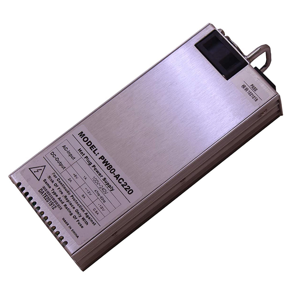 EDFA Power supply (erbium doped fiber amplifier) removable type module