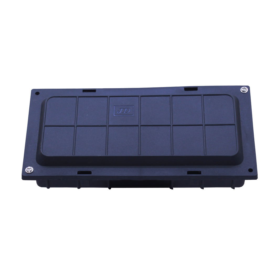 Mini Joint Enclosure Fiber Optical Termination Box, OFC Splicing Tray