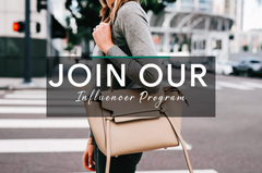 Join our influencer program