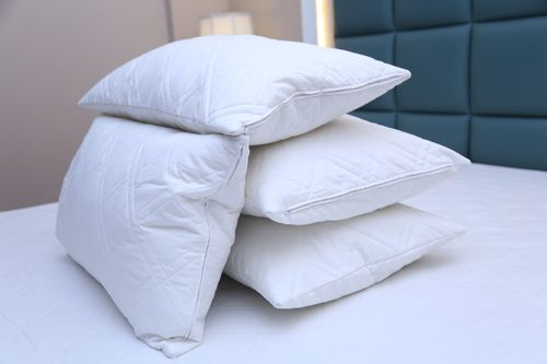 Waterproof zipped Pillow Case Protector