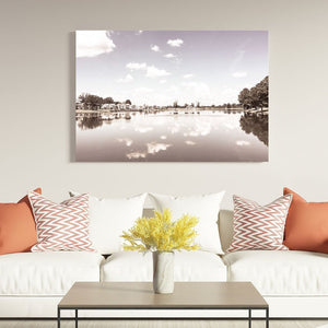 Photo On Canvas | Stretched Canvas | Pike Road Signs & Graphics | Pike Road, Alabama
