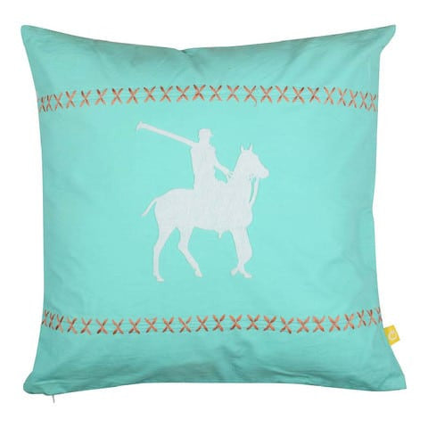 FENCES CUSHION COVER