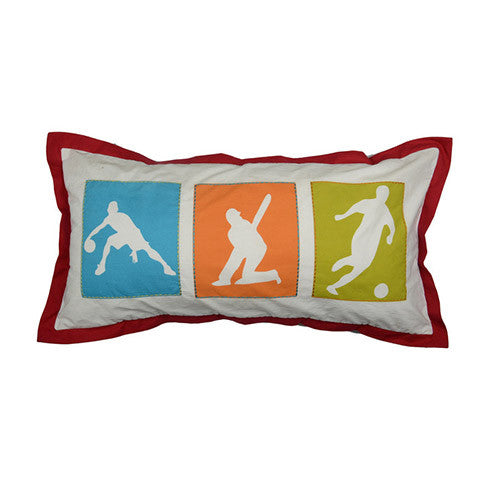 OLYMPIC LUMBER CUSHION COVER